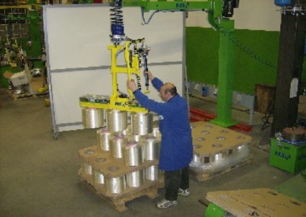 indeva-material-handling-solution