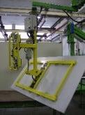 Laminated panels and metal sheets