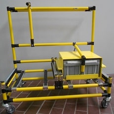 Battery-trolley-AGV