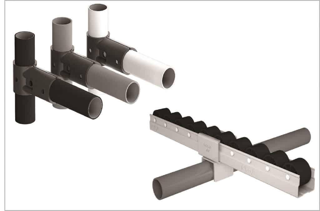bulk components