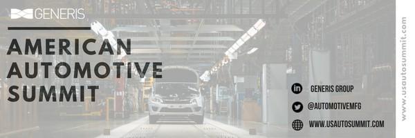 American Automotive Summit 2017