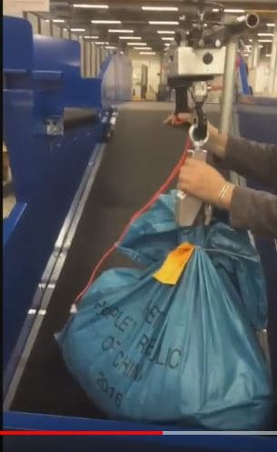 large bags - sacs