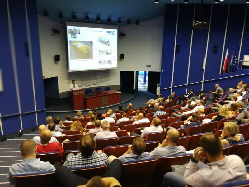 POLITECHNIKA OPOLSKA conference