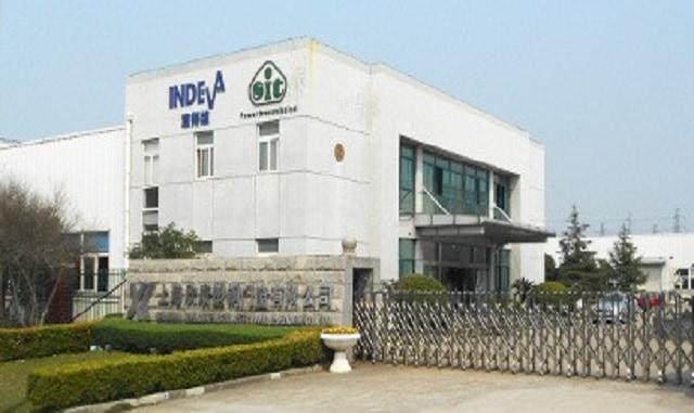 SIT INDEVA (Shanghai) Ltd.