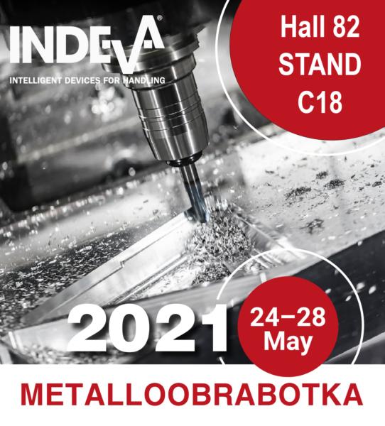 Metallobrabotka 2021